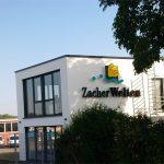2018 – Neubau des Geschäftsgebäudes der Firma Hans Zacher GmbH in der Badenheimer Straße in Bad Kreuznach